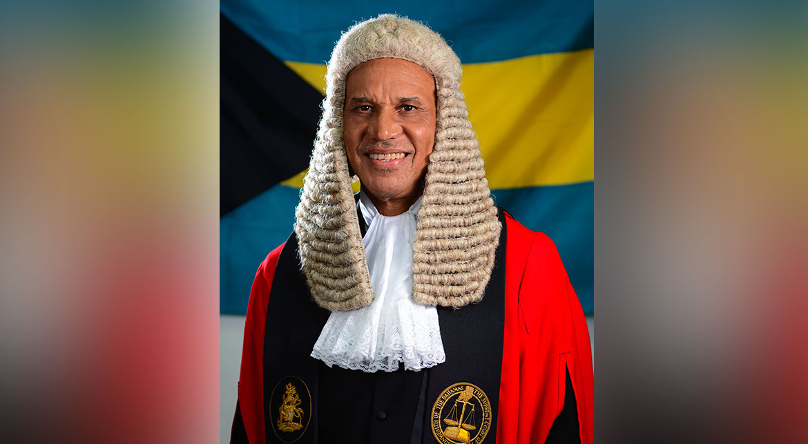 Extracts From The Tribute To The Late Chief Justice Stephen Isaacs