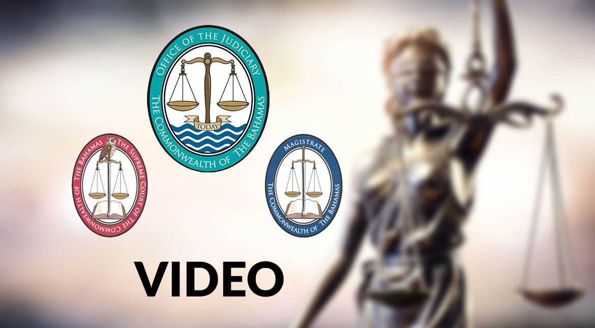 Video – New Covid 19 Mitigation Court Protocols for the Magistrates Courts – 24 March, 2020